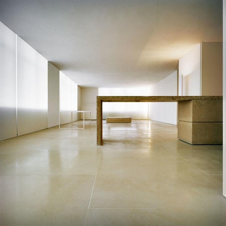 Канье Уэст продал квартиру по проекту Клаудио Сильвестрина (фото 6)