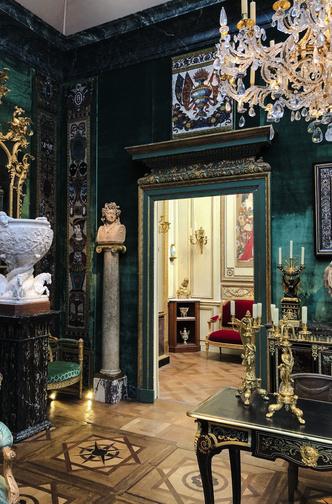Марина Брагинская о Парижской биеннале антиквариата (фото 13.1)