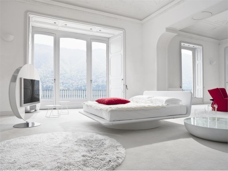Сексу шикарний спальни