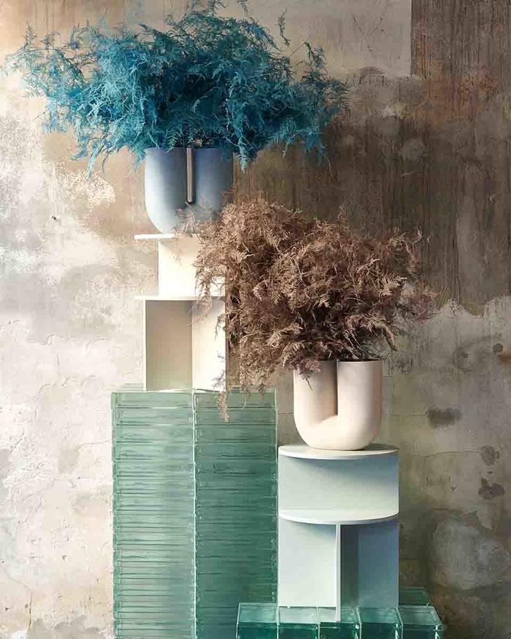 Новинки для весны: вазы Kink от Muuto (фото 10)