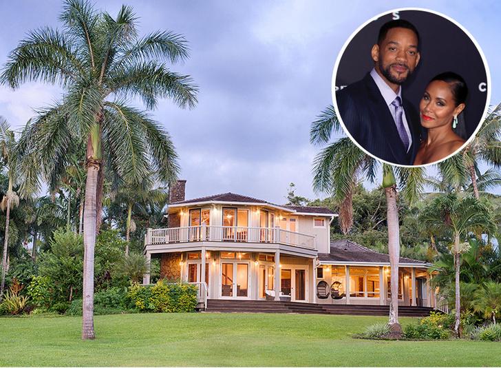 $12 млн за дом Уилла Смита на Гавайях фото [2]