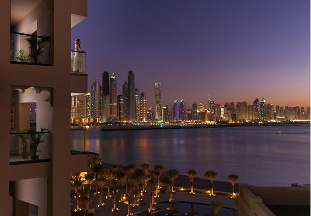 Три самых роскошных отеля Fairmont в ОАЭ (фото 3)