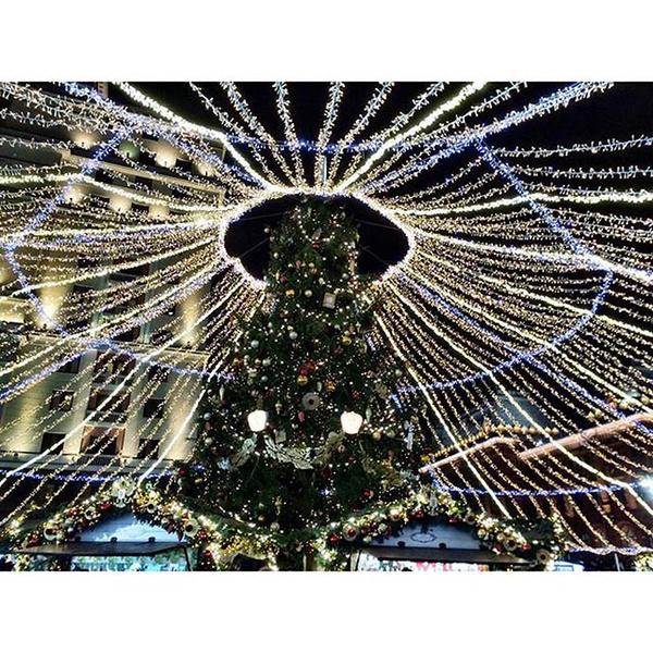 НОЧЬ ПЕРЕД РОЖДЕСТВОМ: куда идти за новогодним настроением? | галерея [4] фото [3]