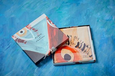 Презентация коллекция обуви Ruban for Ekonika (галерея 1, фото 15)