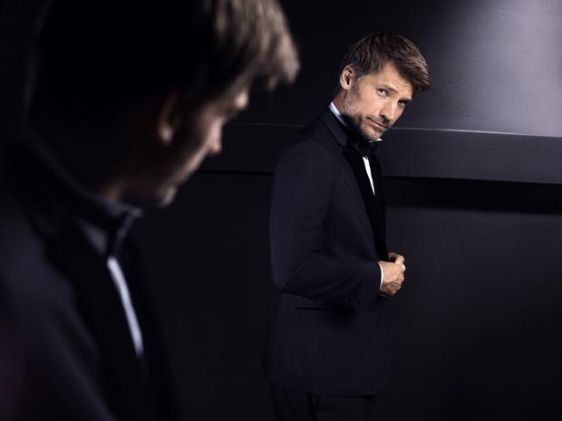 У линии средств L'Oréal Paris Men Expert появилось новое лицо (фото 1)