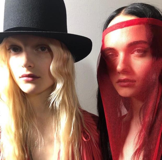 Дневник модели: Соня Мальцева (фото 12)