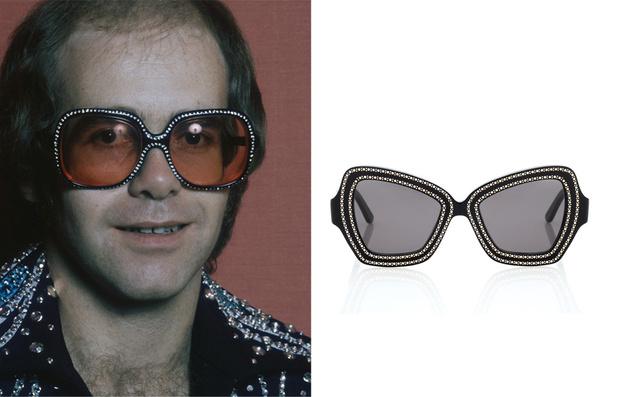 Праздник каждый день: очки как у Элтона Джона (фото 6)