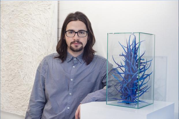 Выставка Глеба Скубачевского в Askeri Gallery (фото 0)