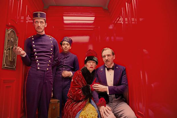 Герои фильмов Уэса Андерсона, которые повлияли на моду (фото 35)