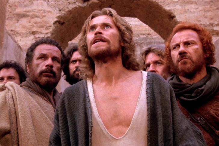 «Последнее искушение Христа», (The Last Temptation of Christ)