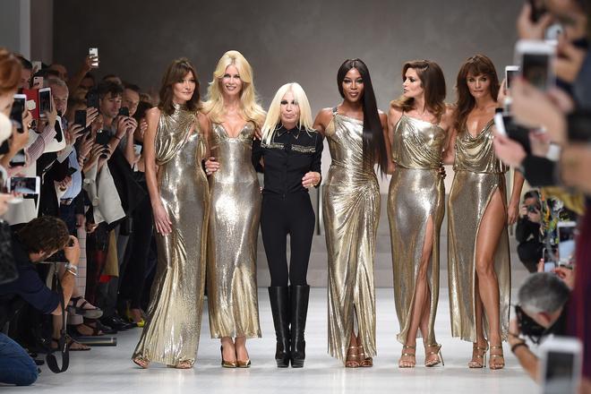Нелегкий путь: 5 историй успеха в мире моды (фото 11)