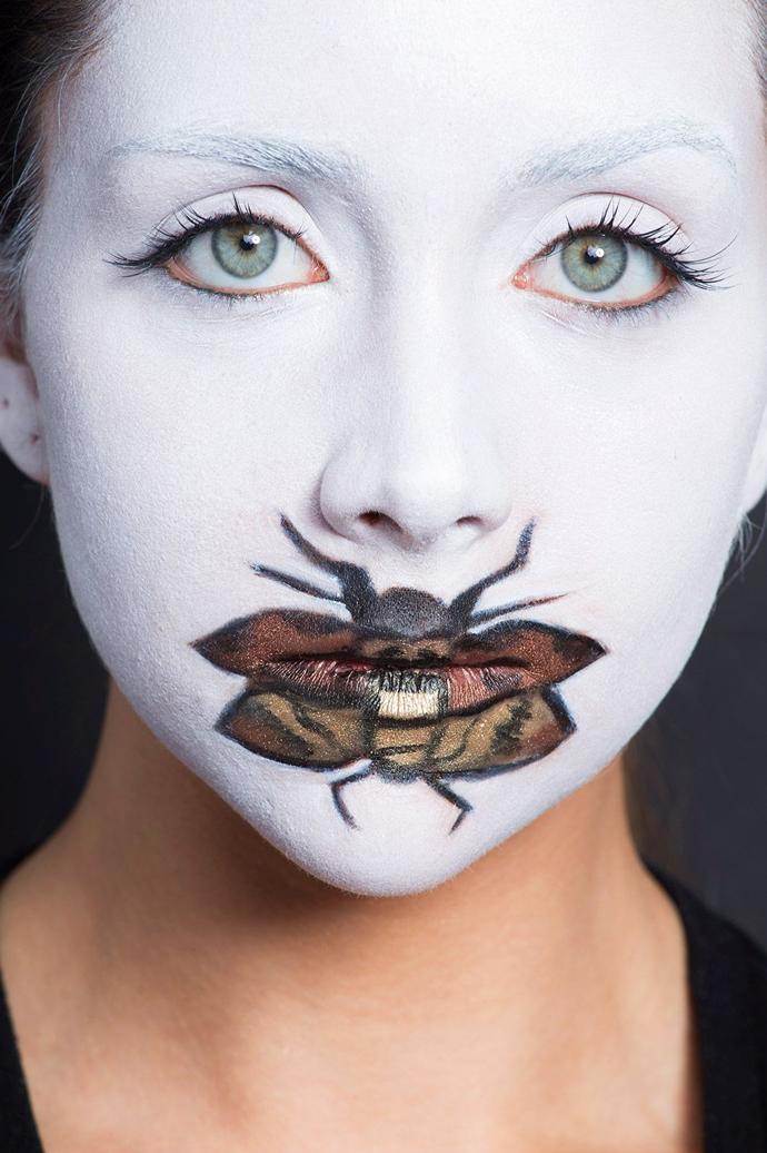 13 идей макияжа для Хэллоуина