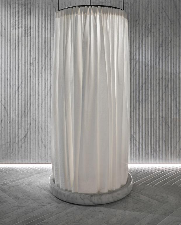 Тайные комнаты: проект Элизы Оссино и Salvatori (фото 4)