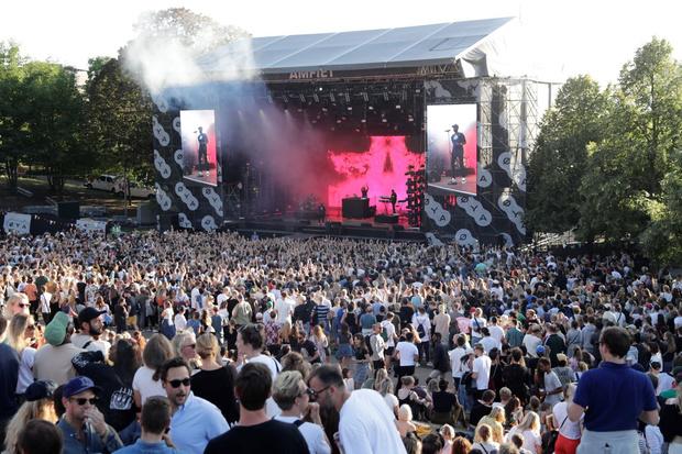 От Билли Айлиш до Кендрика Ламара: 9 европейских музыкальных фестивалей с хорошими лайнапами (фото 19)