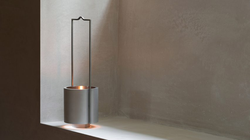 Минималистская керосиновая лампа Джона Поусона для Wästberg (галерея 4, фото 2)