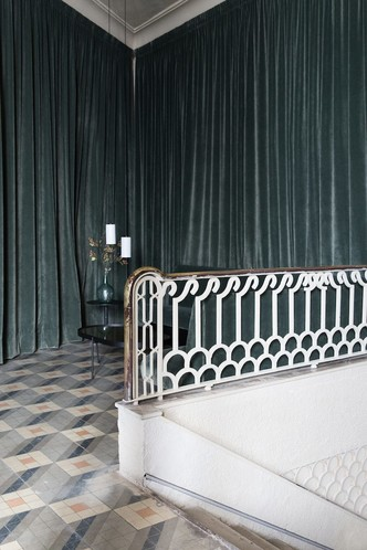 Ретро-кинотеатр в Мадриде: проект студии Plantea (фото 8.2)
