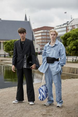 29 лучших стритстайл-образов на Неделе моды в Копенгагене (фото 2.2)