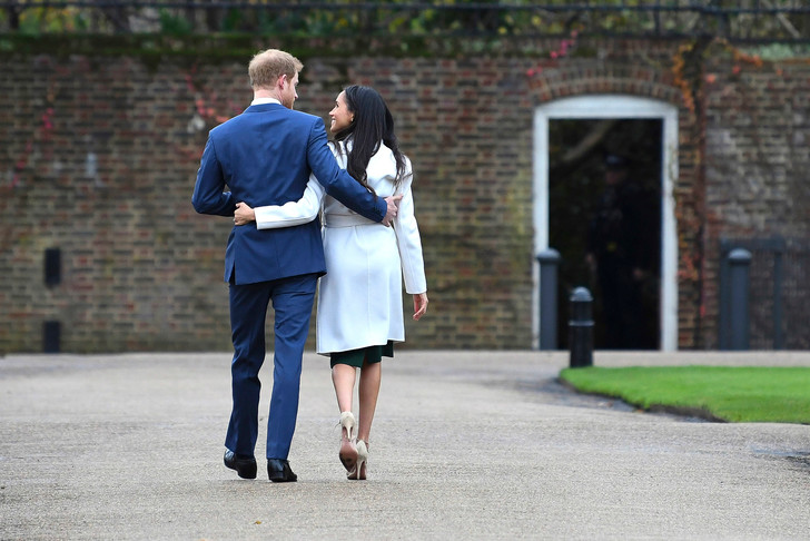 Королевская сага, или Megxit по-голливудски: о принце Гарре и Меган Маркл снимут еще один фильм (фото 5)