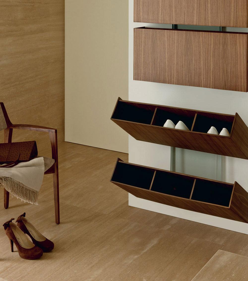 Модная прихожая: идеи, мебель и аксессуары | галерея [1] фото [1]