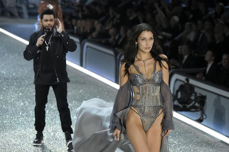 СМИ: Белла Хадид до сих пор влюблена в The Weeknd (фото 3)