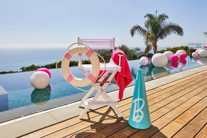 «Дом Барби» в Малибу сдается через Airbnb (фото 3)