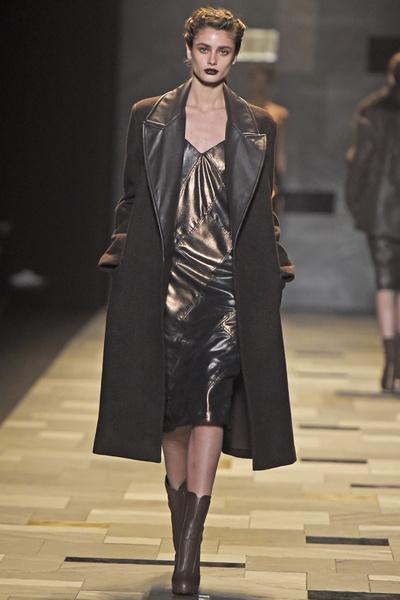 Неделя моды в Милане: 1 марта | галерея [3] фото [1]