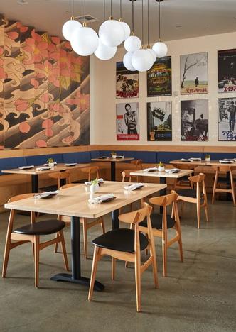 Суши, саке и японские татуировки: ресторан Sake Dojo в Лос-Анджелесе (фото 3.2)