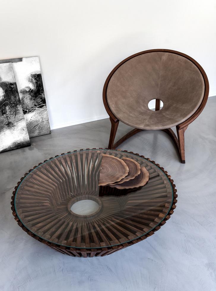 Первая коллекция Стива Леуна для Riva 1920 (фото 7)