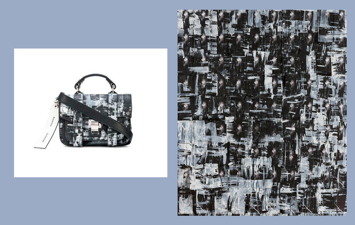 Выбираем сумку похожую на арт-объект (фото 1)