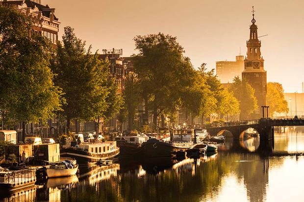 Голландия 1