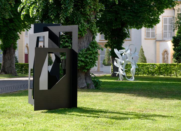 Выставка Бенуа Лемерсье в шоу-руме Liaigre (фото 2)