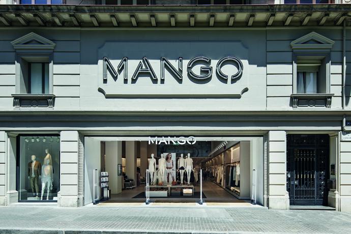 Mango представил новую стратегию бренда