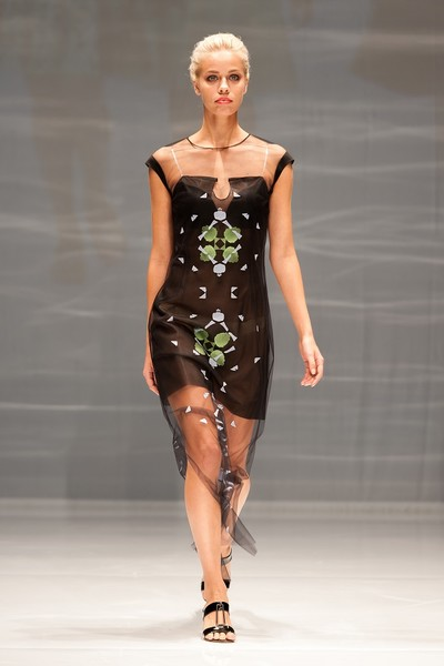 Итоги St.Petersburg Fashion Week | галерея [2] фото [5]