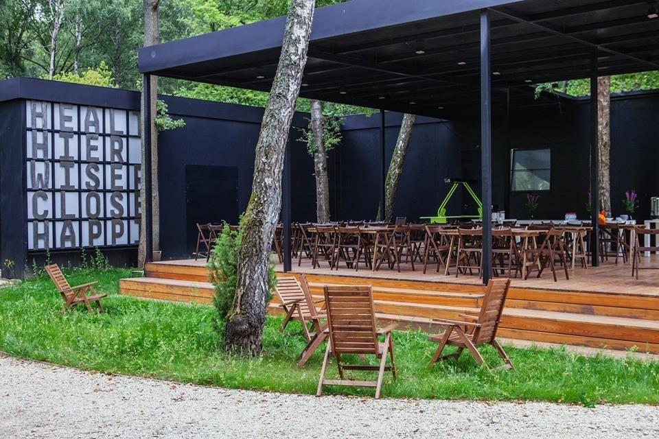 Планы на майские: дизайнерские отели недалеко от Москвы (галерея 24, фото 2)
