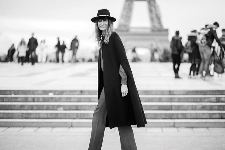 Секретная служба: Каролин де Мегрэ — о не самых очевидных модных местах в Париже (фото 1)