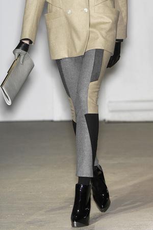 Показ Felipe Oliveira Baptista коллекции сезона Весна-лето 2009 года Haute couture - www.elle.ru - Подиум - фото 86654