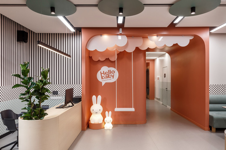 Детский центр Hello BABY в Днепре (фото 0)