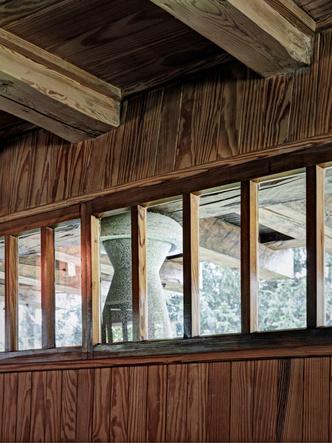 Дом-легенда: альпийская хижина по проекту Карло Моллино (фото 13.2)