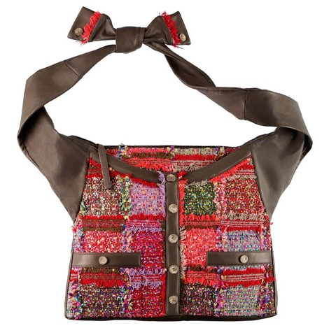 ELLE Obsession: сумка Girl Chanel | галерея [1] фото [2]