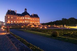 50 лет со дня открытия дворца Во-ле-Виконт (фото 5.2)
