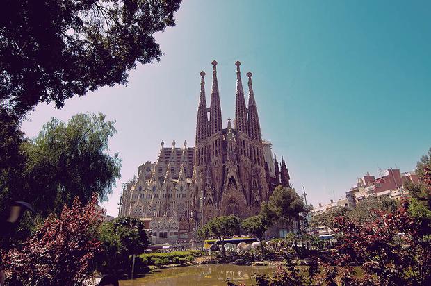 От Пикассо до Гауди: гид по Барселоне (фото 2)