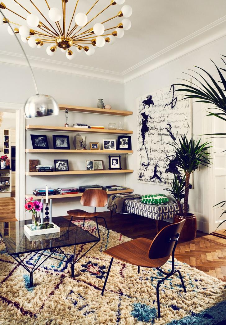 Дом шведской модели (фото 3)