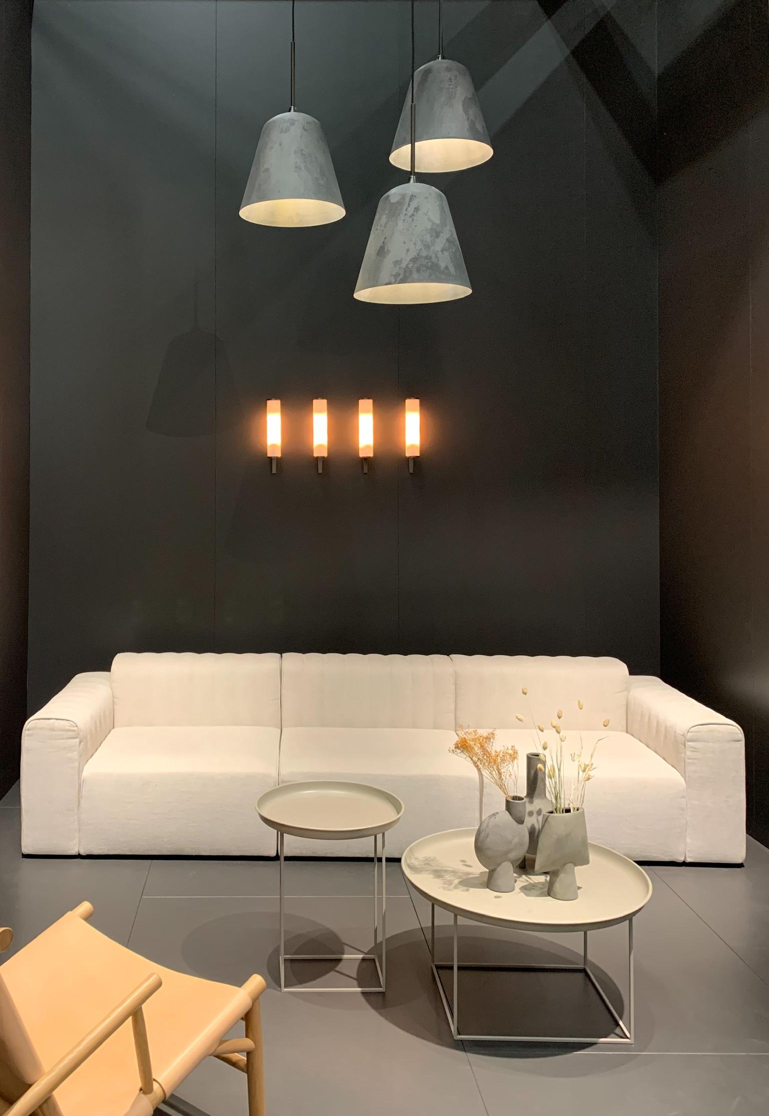 Неделя дизайна в Стокгольме 2020: блог бюро P+Z (галерея 4, фото 0)
