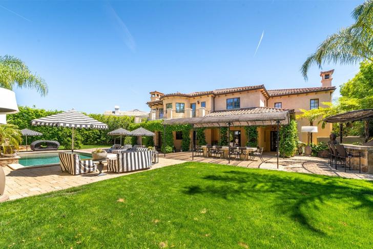 Актриса Кейли Куоко продает свой дом в Лос-Анджелесе (фото 24)