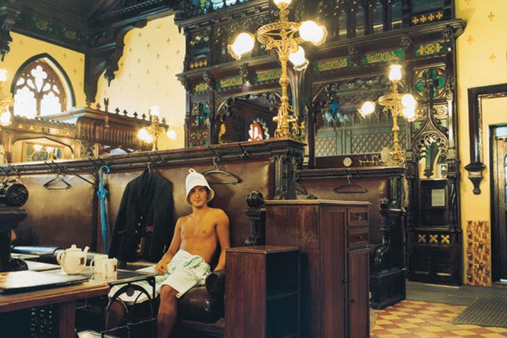 Что посмотреть в Москве в Дни культурного наследия (фото 23)