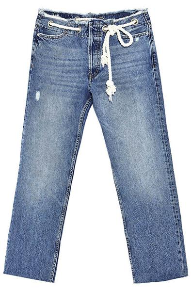 Как выбрать идеальную пару джинсов   галерея [4] фото [2]