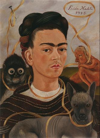 Viva la Vida: выставка Фриды Кало и Диего Риверы в ЦВЗ «Манеж» (фото 2.2)