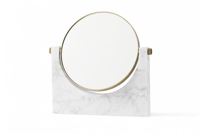 Зеркало Pepe Marble, Menu, www.nordiclite.com