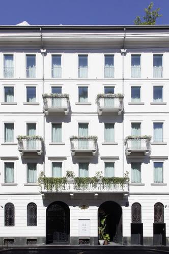 Гений места: отель Senato в Милане (фото 3.2)