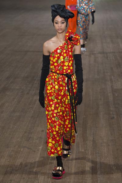 Самое важное, что нужно знать о New York Fashion Week | галерея [3] фото [6]